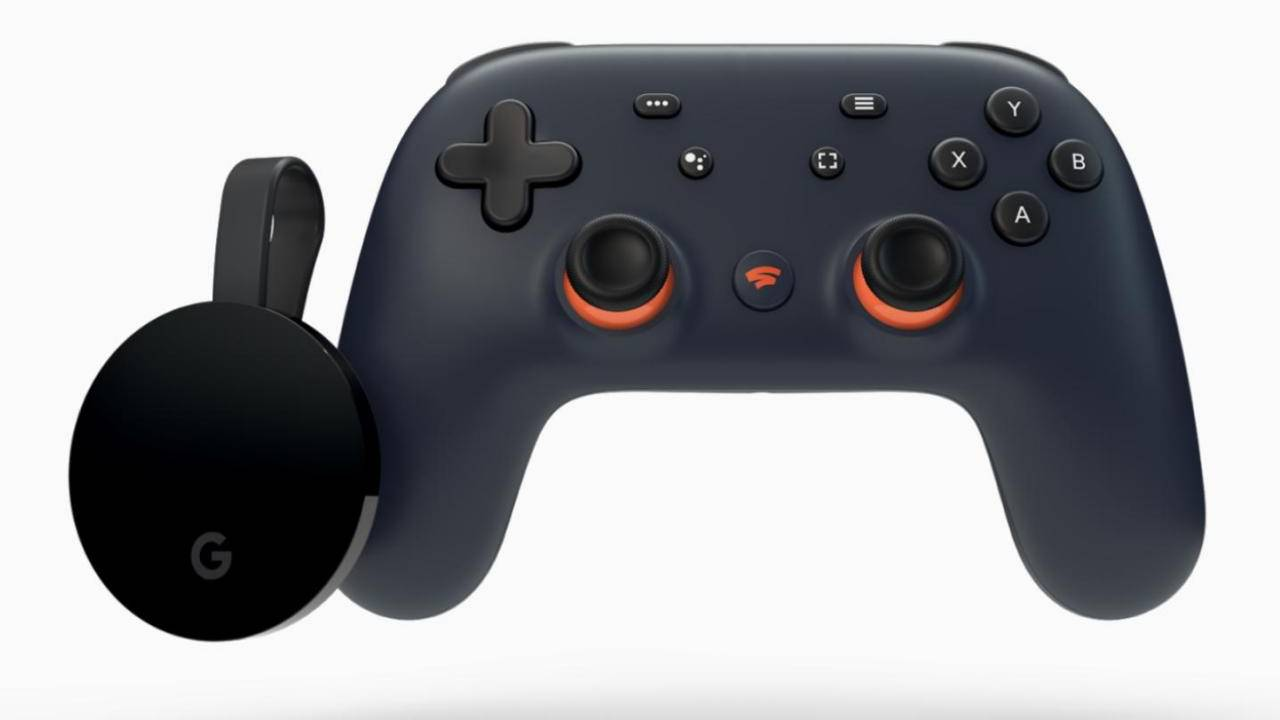Google Stadia Controller wireless function only works with Chromecast Ultra