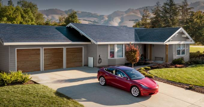 Tesla Solar Roof V3 is ready for scale as Elon Musk reveals 'Solarglass'