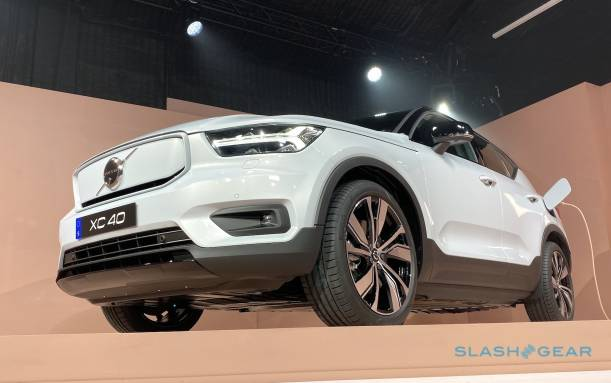 Volvo Recharge explained: A big bet and tough decisions on electric cars