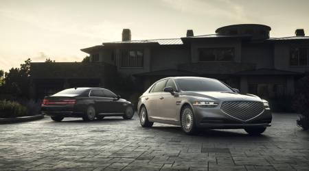 2020 Genesis G90 gets a mid-cycle refresh