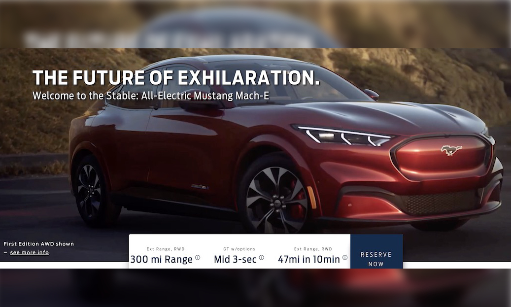 2021 Ford Mustang Mach-E leaks: Design, EV range, price and more revealed