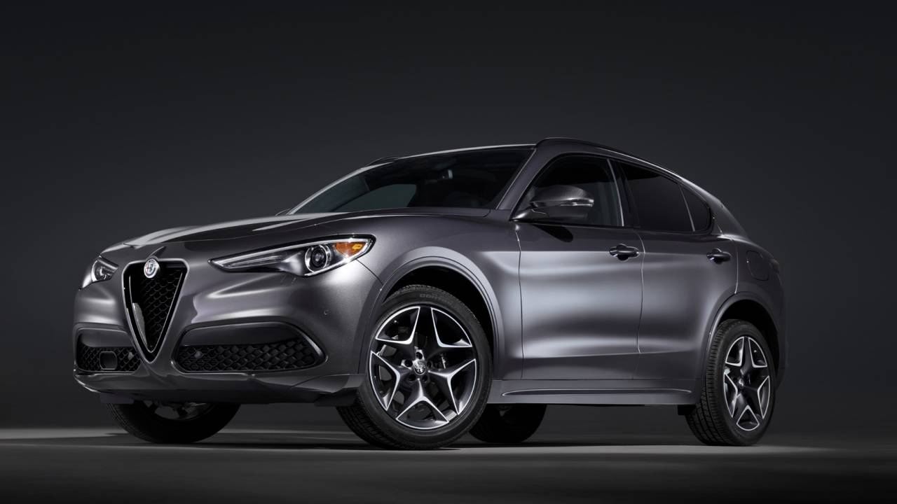 The 2020 Alfa Romeo Giulia and Stelvio get cabins to match their performance