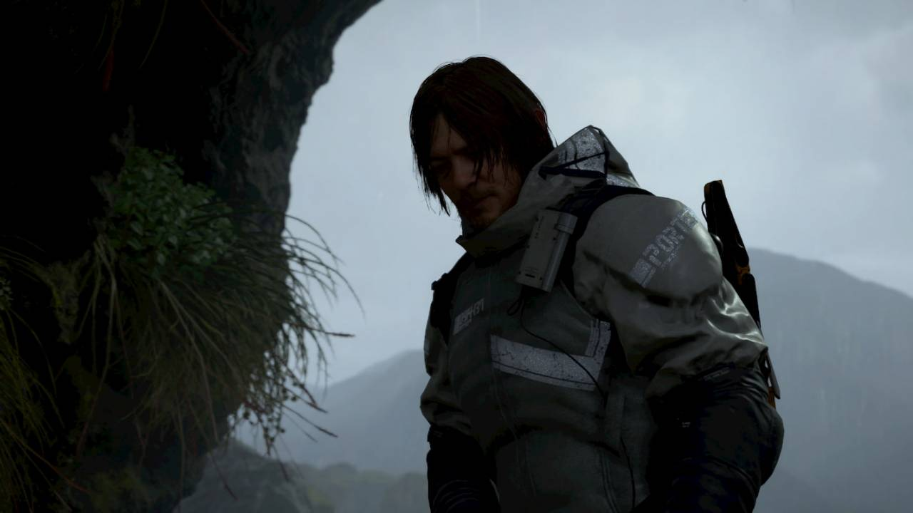 Death Stranding's weird gameplay has people interested, at least