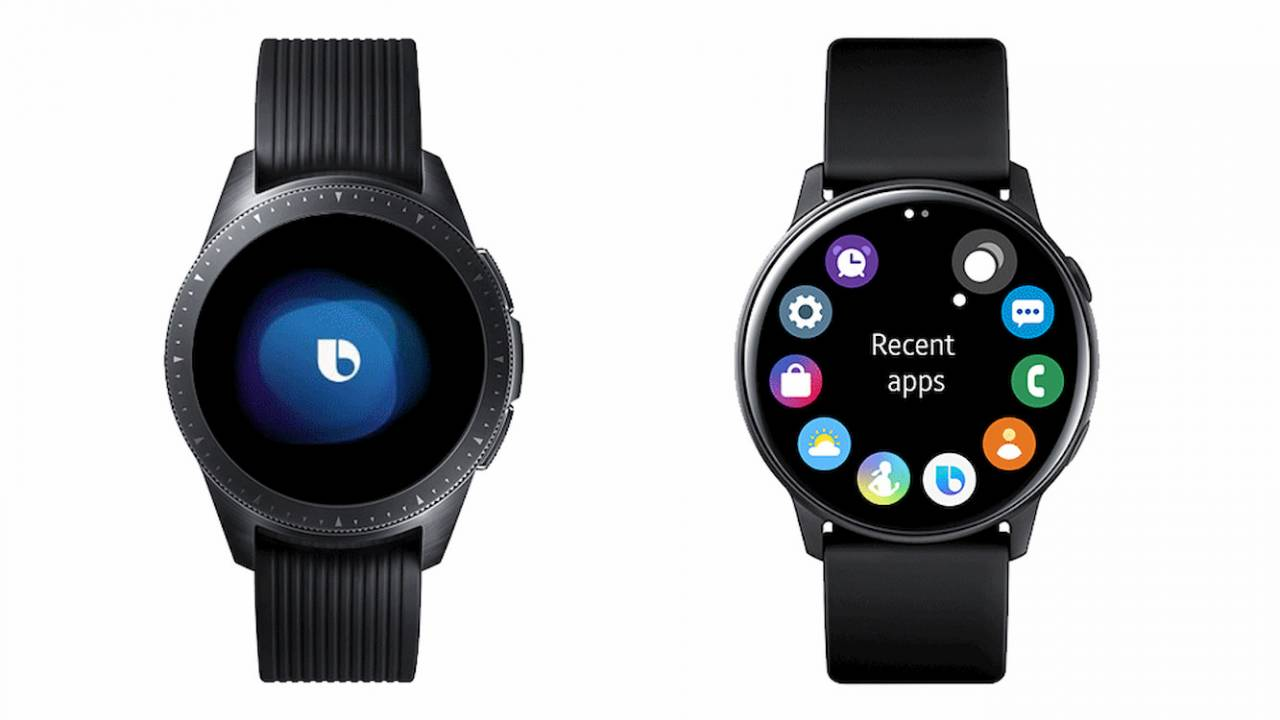 Galaxy Watch Active 2 features come to older models in new update