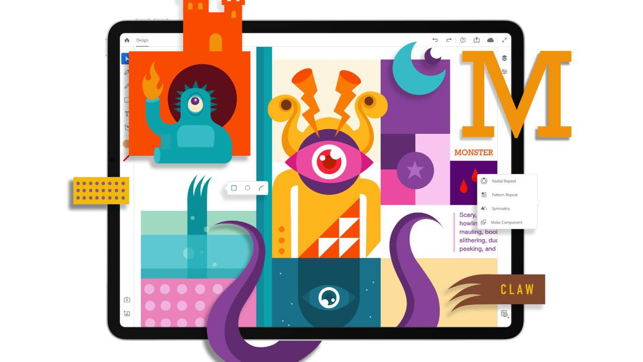 Adobe Illustrator confirmed for iPad, following in Photoshop's footsteps