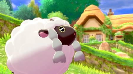 Pokemon Sword and Shield sales go big for launch