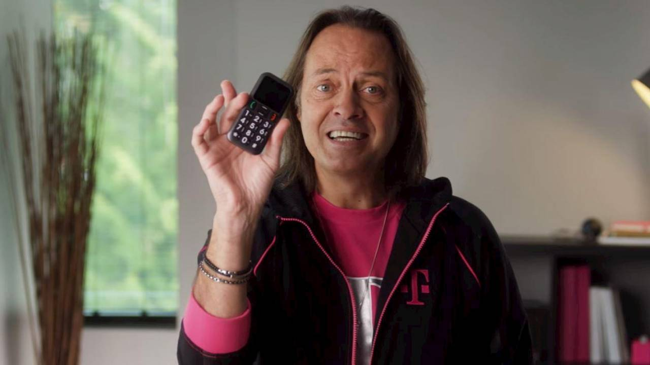 T-Mobile CEO John Legere is leaving: Here's what we know