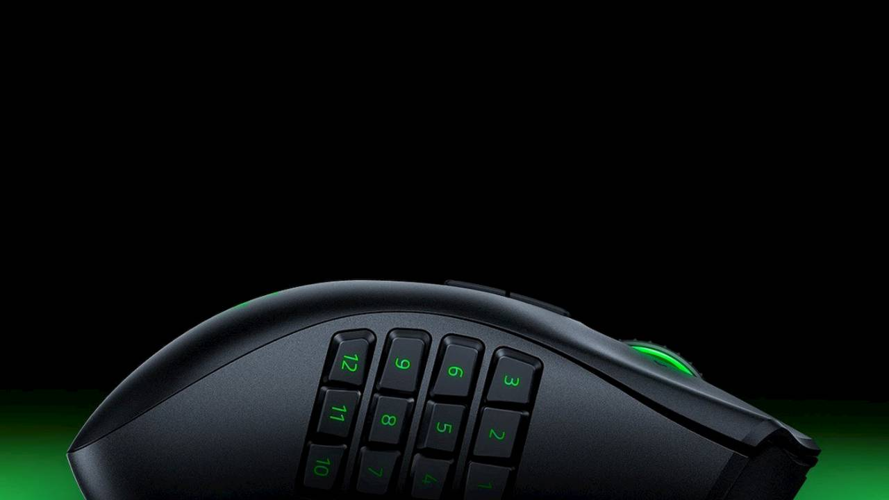 Razer takes requests for a new left-handed mouse for gaming