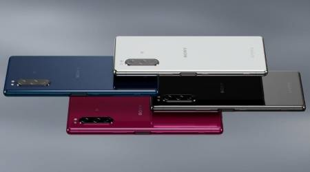 Sony Xperia Android 10 update schedule officially revealed