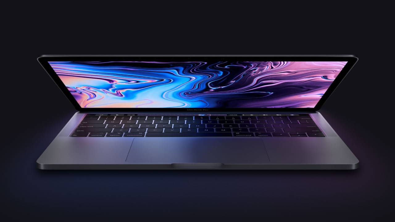 16-inch MacBook Pro official – Big power boost and scissor keys