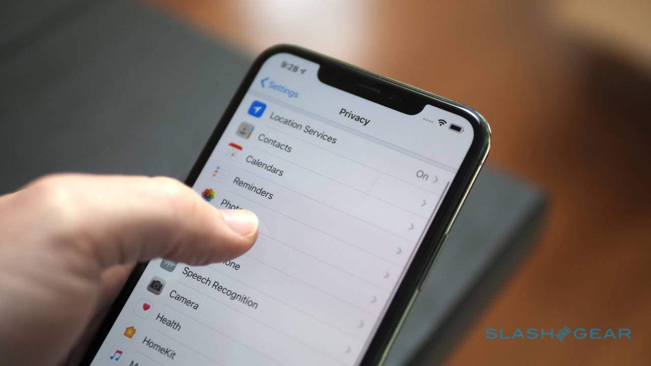 Apple privacy page redesigned to answer the big questions