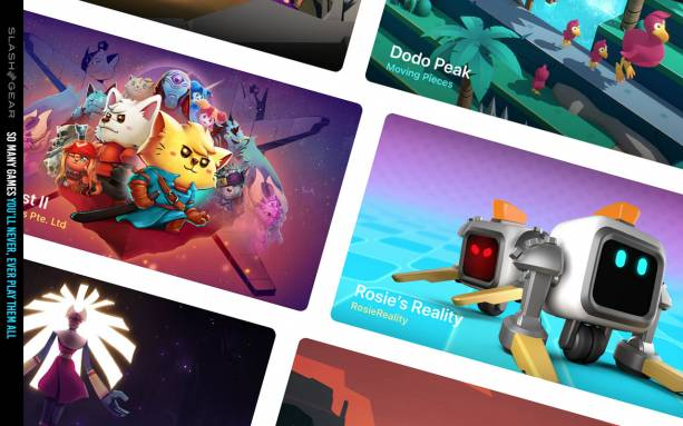 How to play Apple Arcade's newest 6 games as it reaches 100