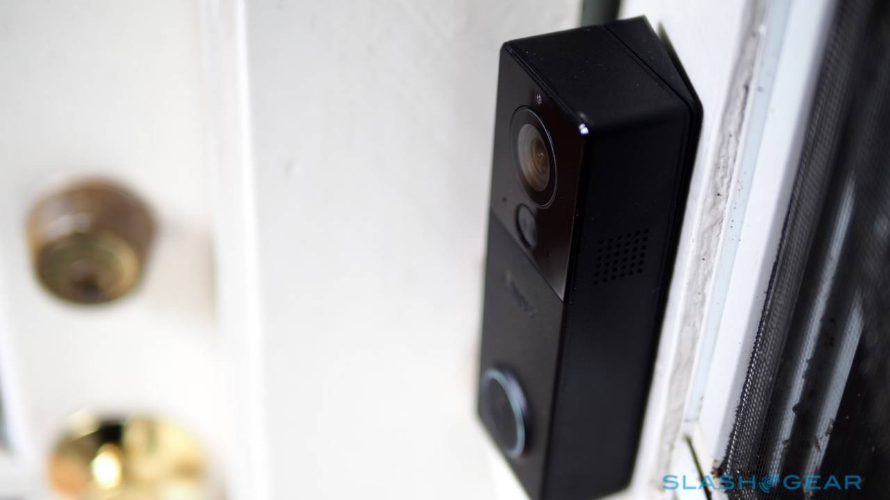 August View video doorbell back up for sale after beleaguered launch
