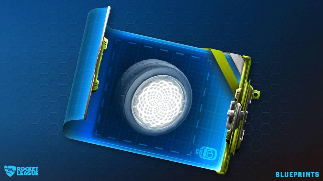 Rocket League Blueprints system detailed: Converting, Trading, Credits