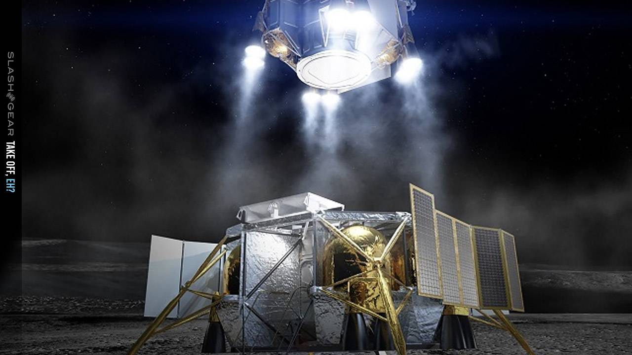 Boeing submits Human Lander System for NASA's Artemis moon missions