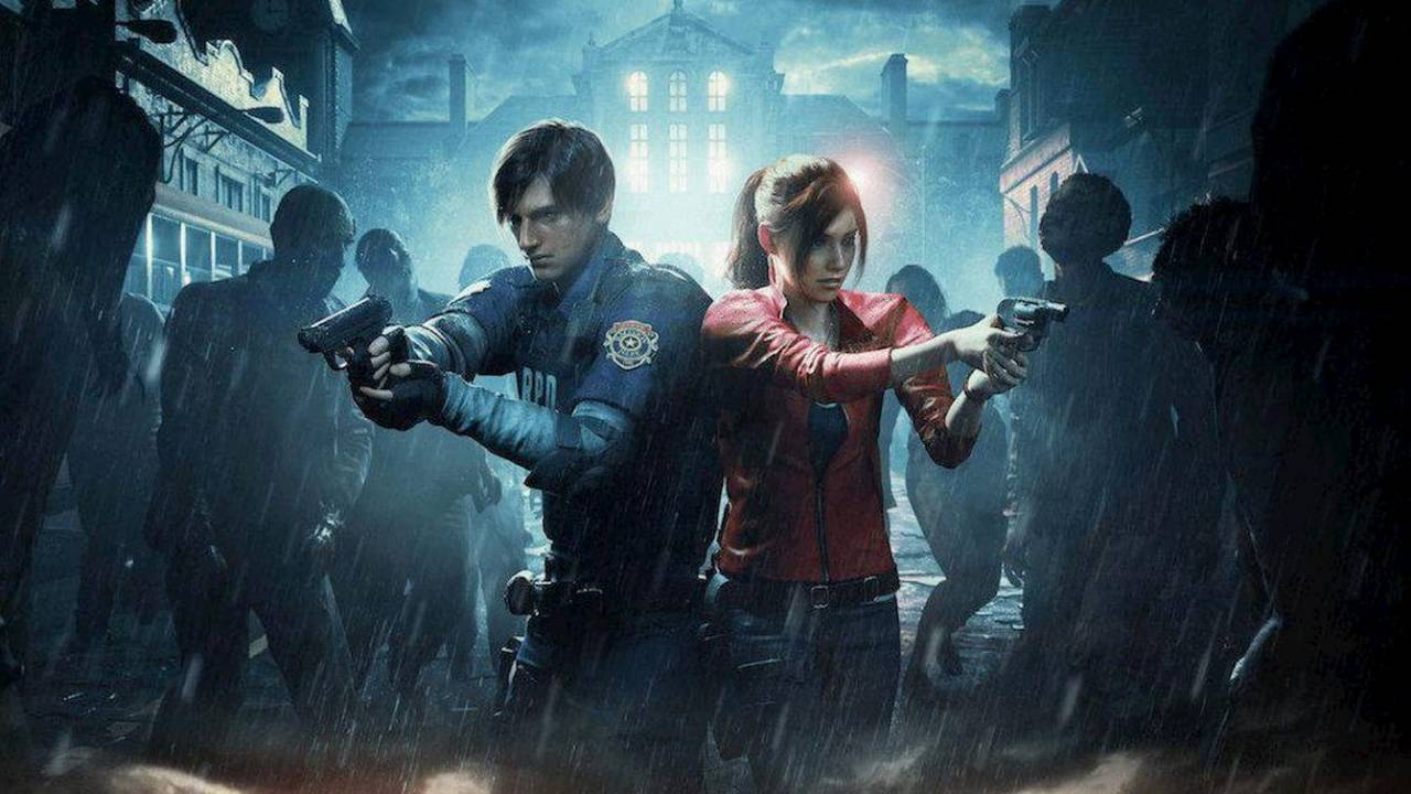 Resident Evil 3 remake could be Capcom's next big release