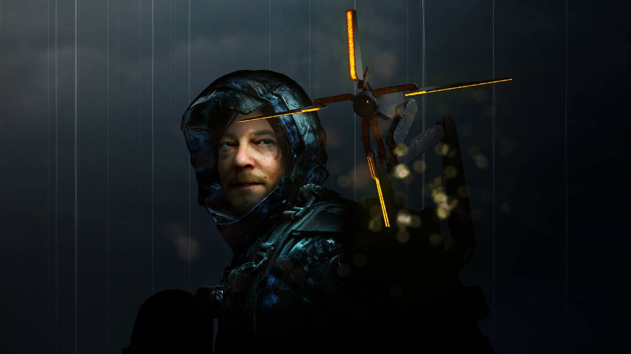 Death Stranding for PC will launch on Steam and Epic at the same time