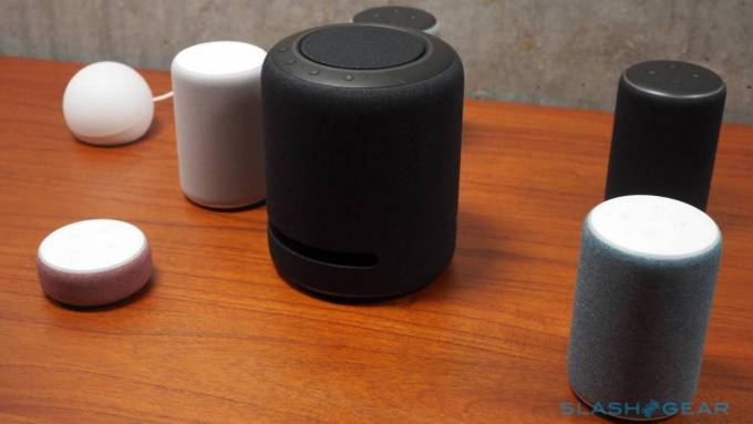 Alexa Home Theatre System brings Fire TV audio to Echo speakers