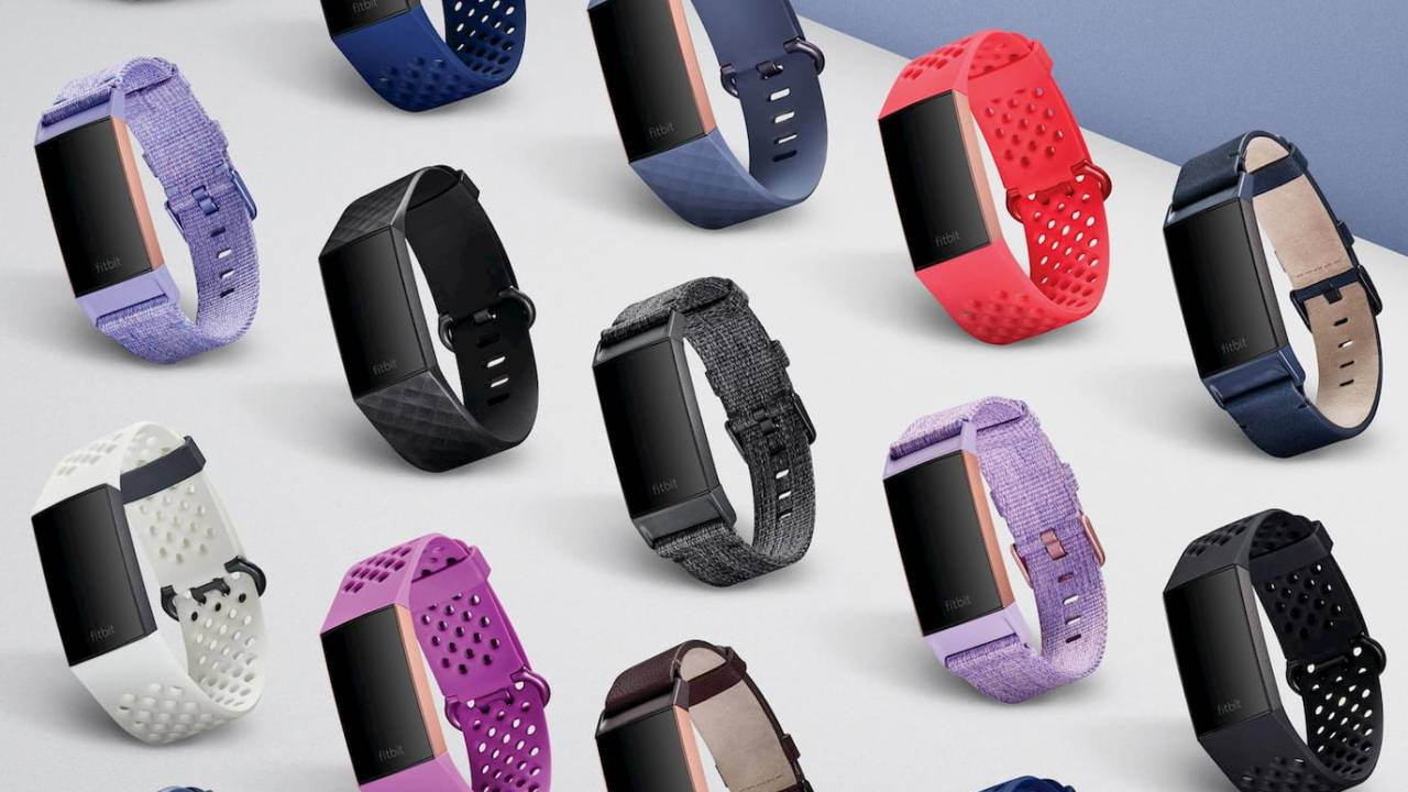 Google buys Fitbit: $2.1bn and a user data promise
