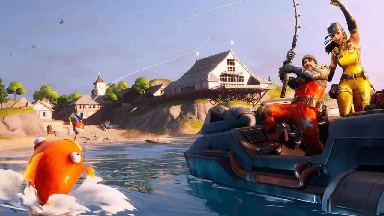 Fortnite Flopper survival strategy has some players frustrated
