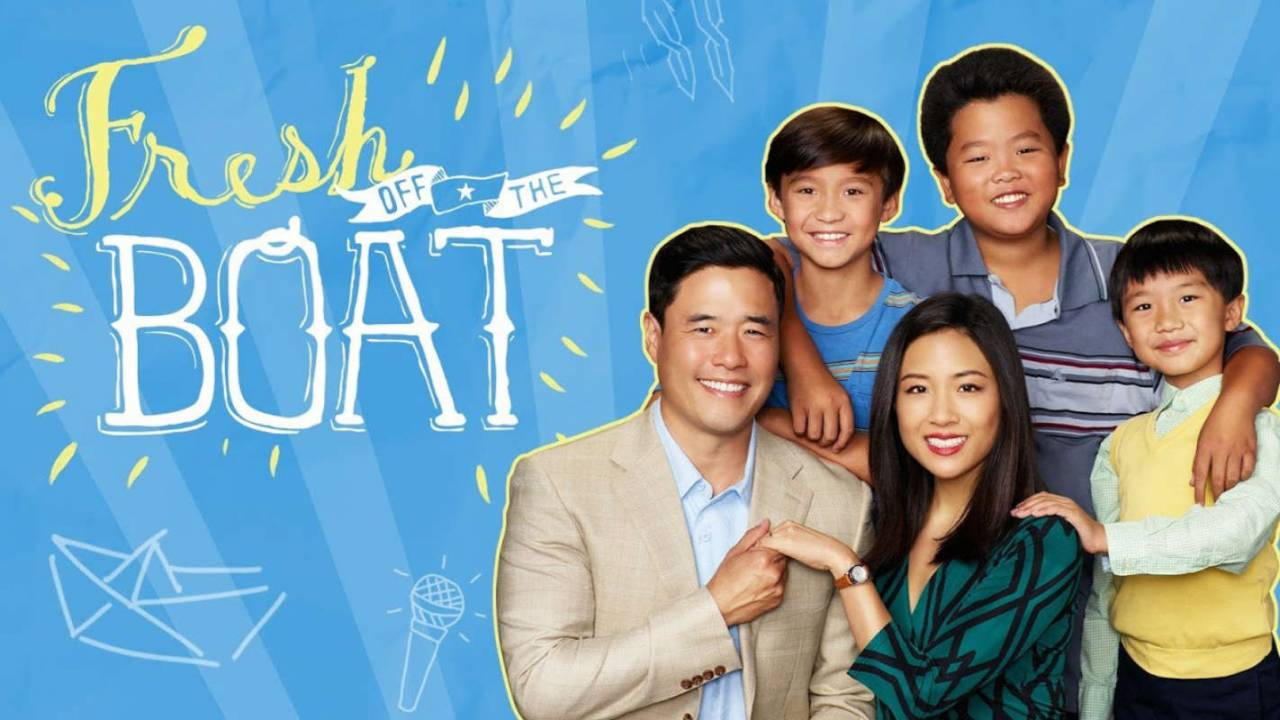 ABC cancels Fresh Off the Boat, but there may be a spinoff