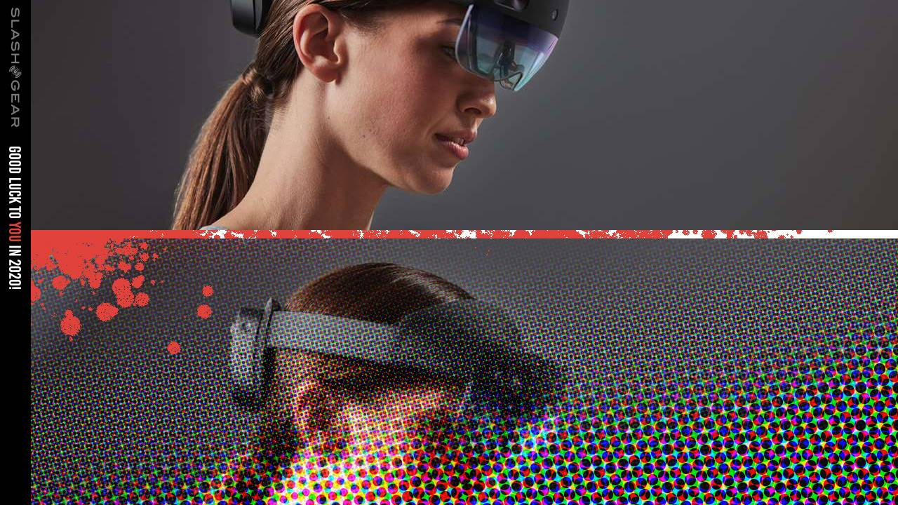 Microsoft HoloLens 2 preorder 'now shipping' contradictions