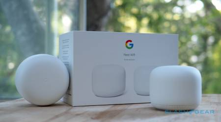 Nest Wifi Review – Mesh network with a side of Google Assistant