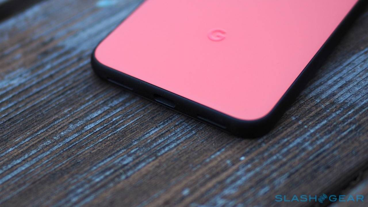 Pixel 4 USB-C video output exists but is disabled in source code