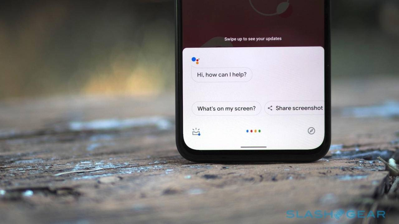 Pixel 4 compact Google Assistant UI rolls out to some Pixel 3 and 3 XL phones