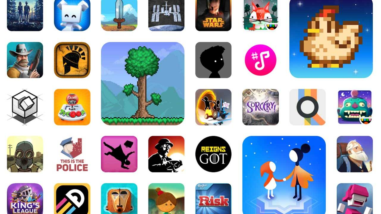 Google Play Pass gets another 37 art apps and mobile games