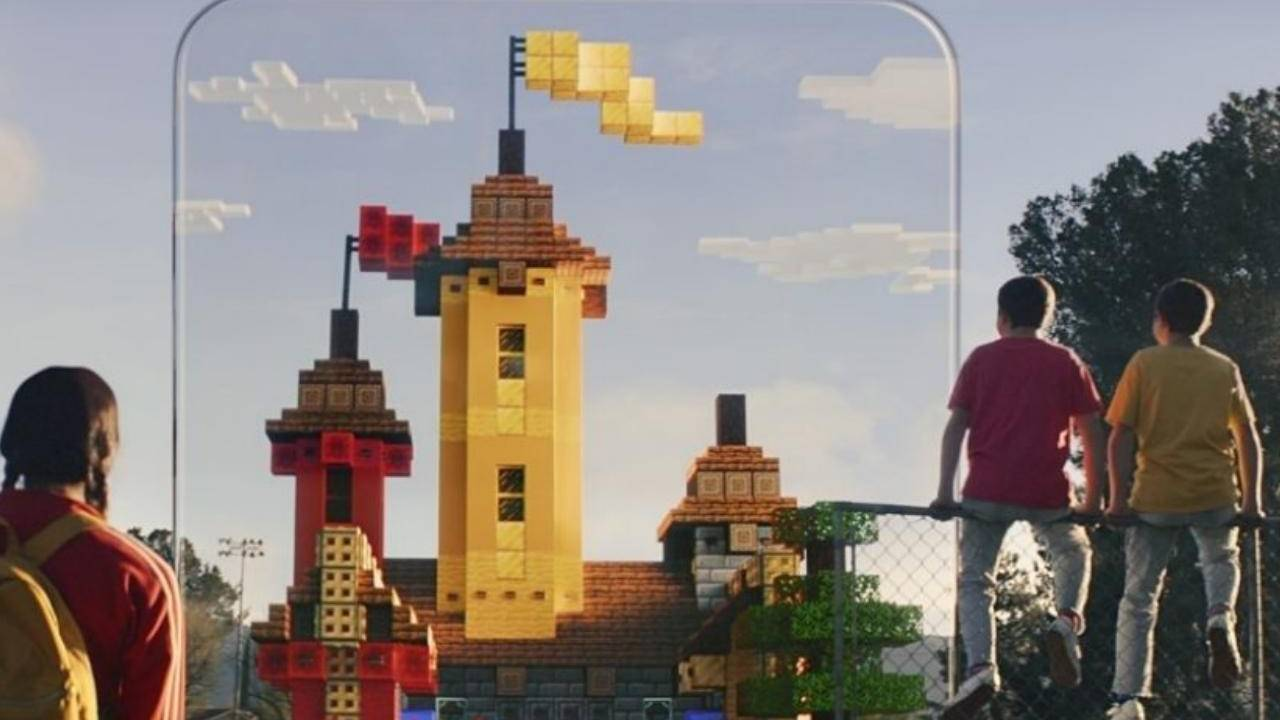 Minecraft Earth Early Access available now in the UK and more countries