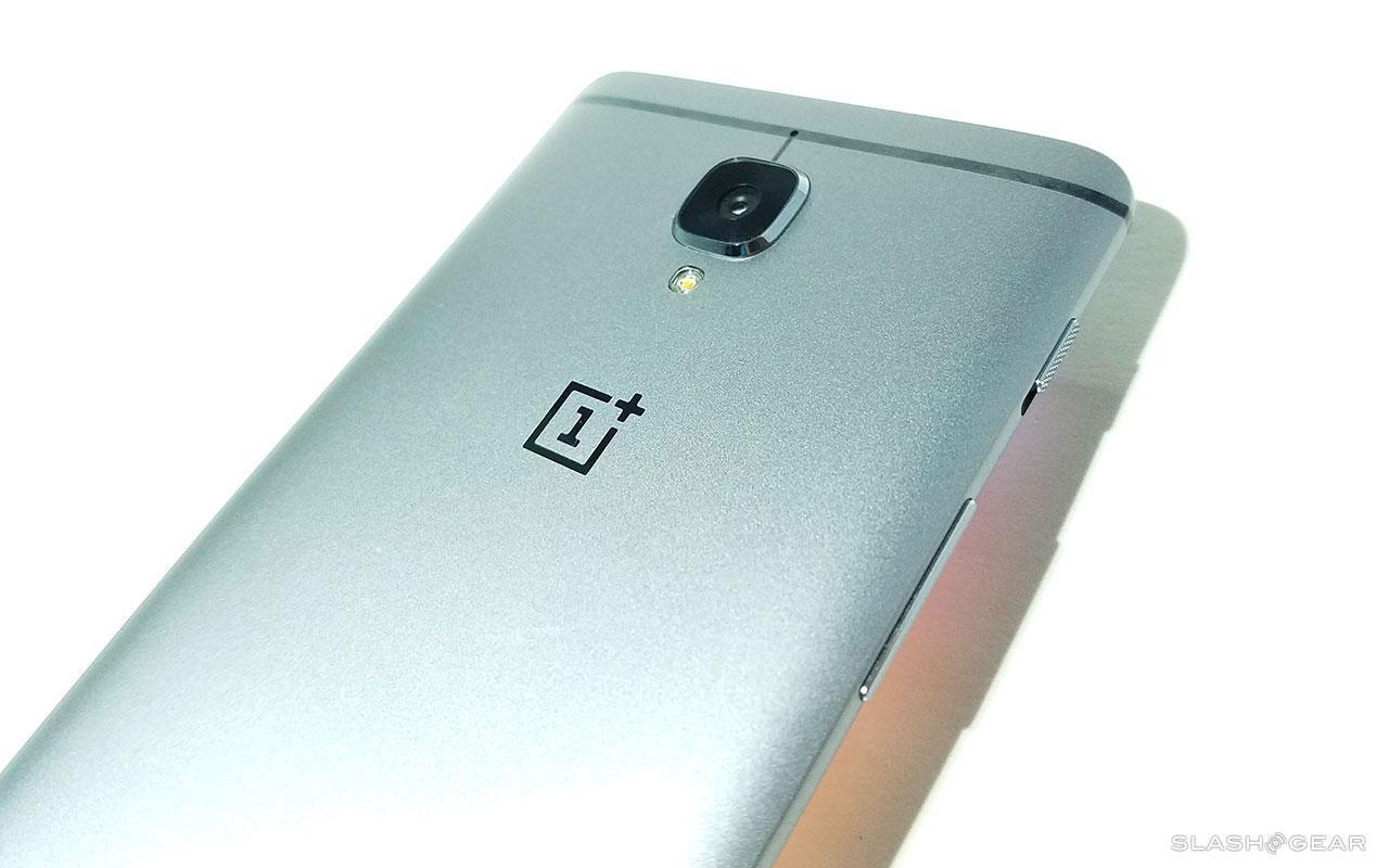 OnePlus 3 and 3T receive their last software update