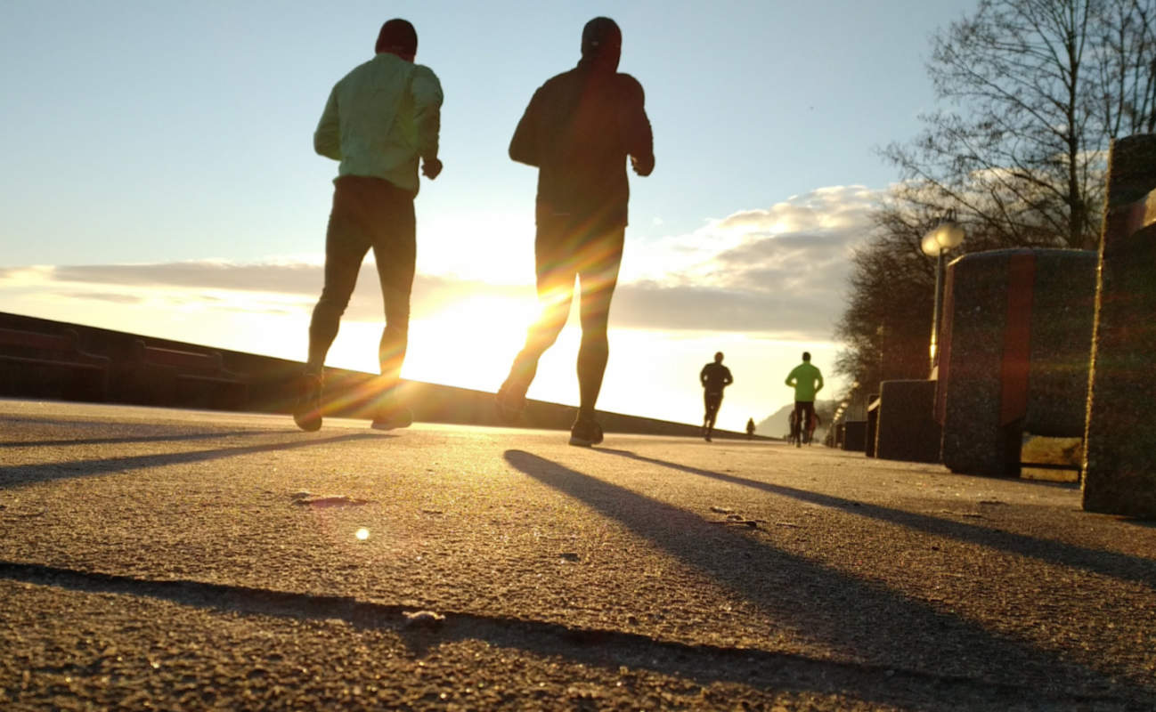 Running once per week has surprising impact on health and lifespan
