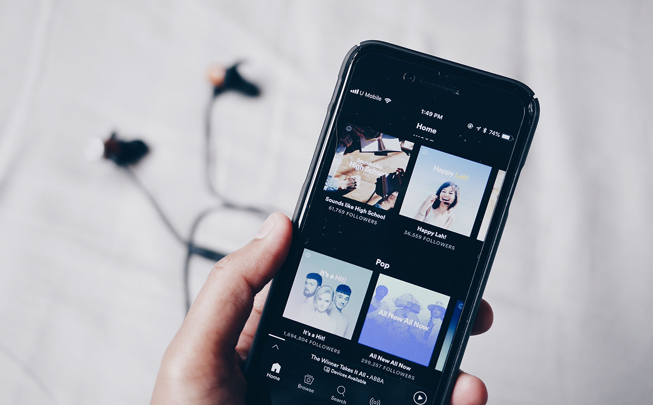 Spotify is making it easier to create playlists for road trips