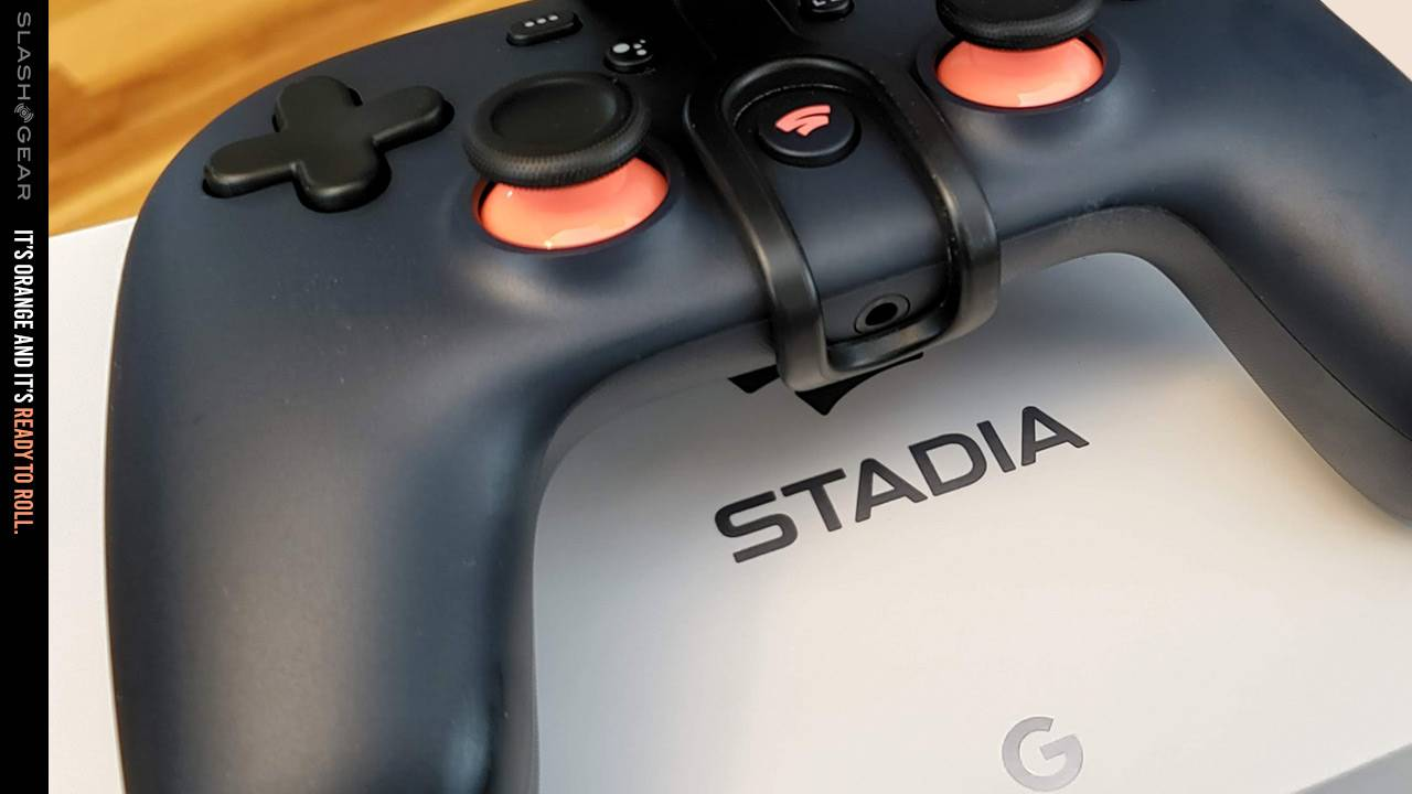 Google Stadia launch games list of 12 revealed