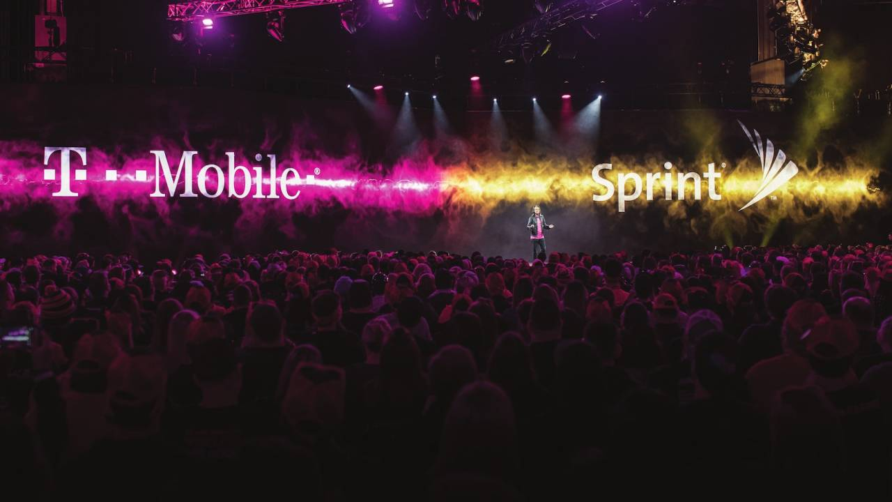 T-Mobile Connect plan promises $15/mo service – if the Sprint merger happens