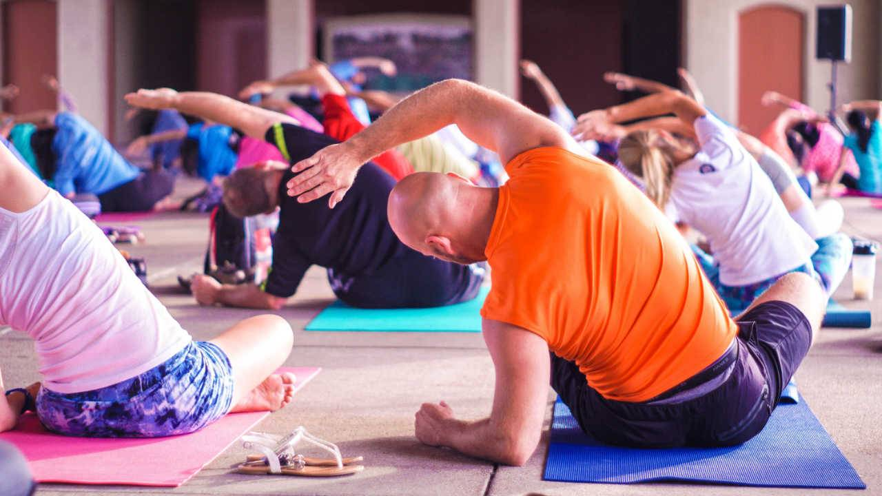 Yoga, breathing exercises have long-term impact on clinical depression