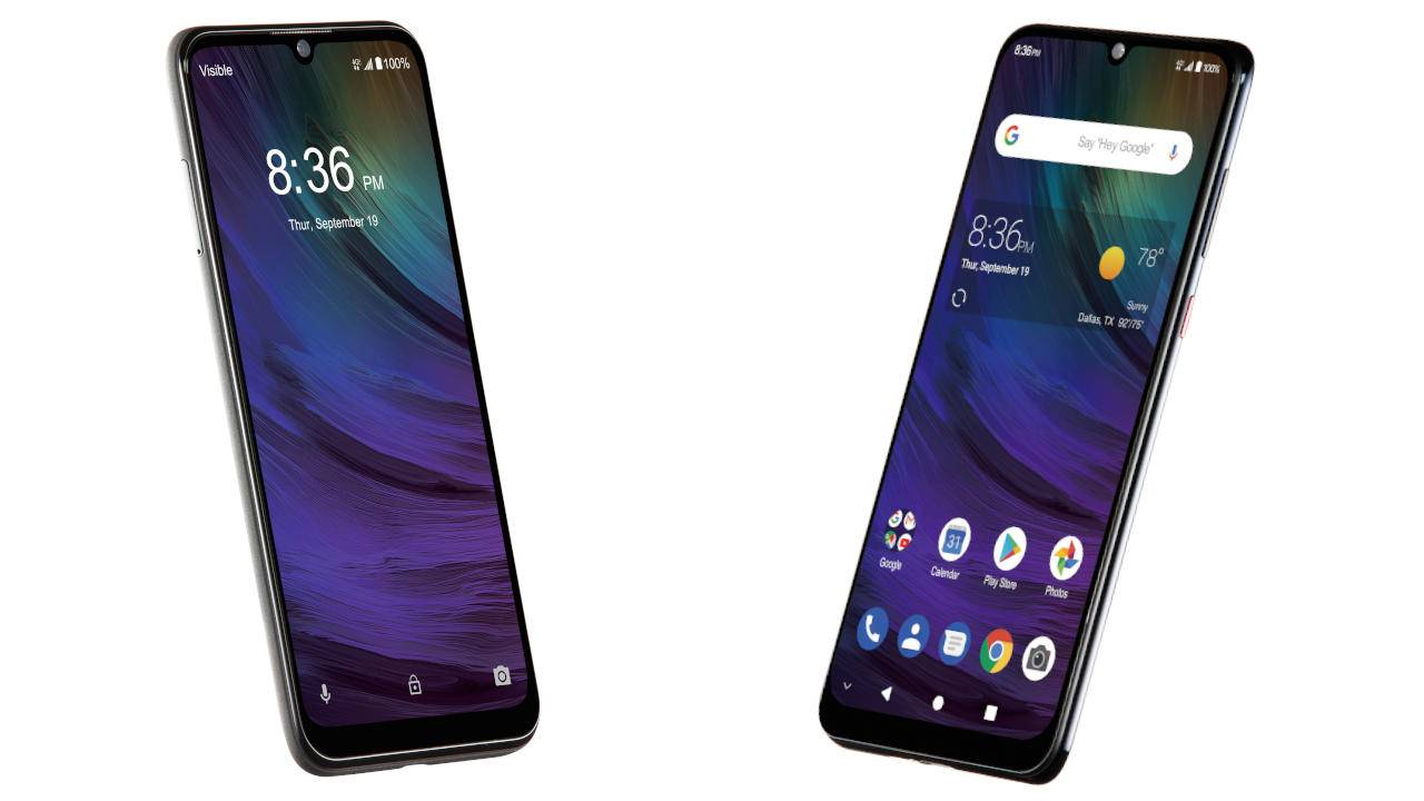 ZTE Blade 10 Prime and Blade A7 Prime available in the US via Visible