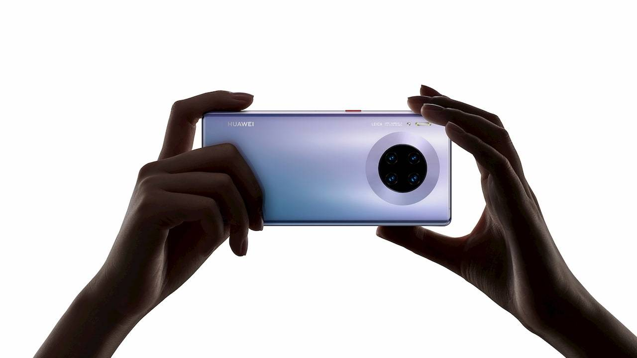 Huawei Mate 30 Pro 5G camera benchmark could make some wish for better days