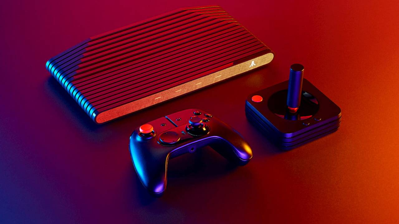 Atari VCS backers won't get their consoles on time