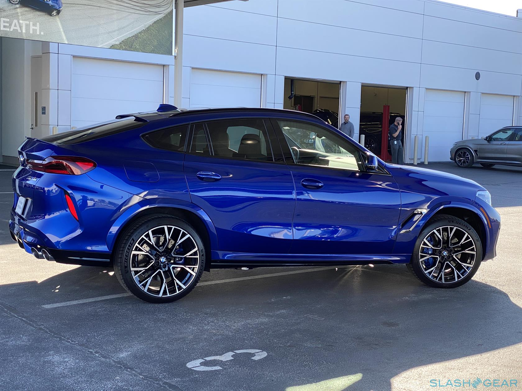 2020 BMW X6 First Drive Review: Nobody tell this SUV it's ...