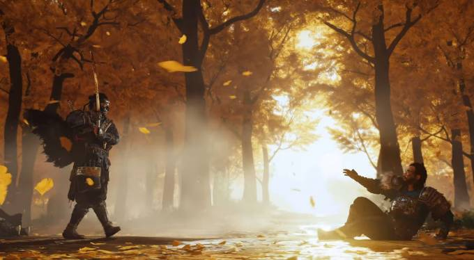 Ghost of Tsushima gets a lengthy new trailer: Release details revealed