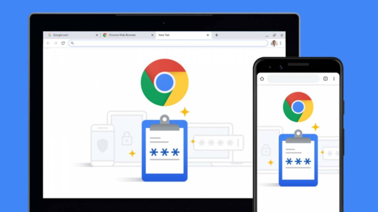 Chrome browser now warns users when their passwords have been stolen