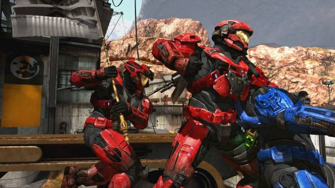 PC players give Halo: Reach a warm welcome