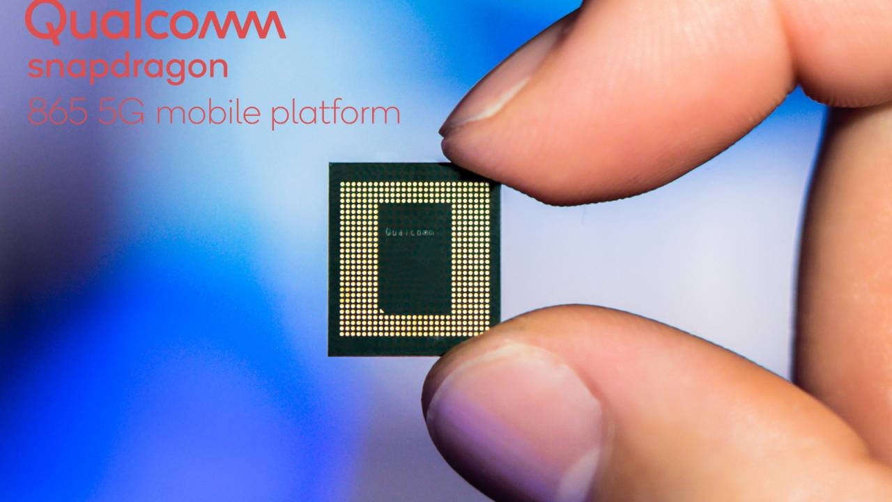 Qualcomm's new Snapdragon 865 and 765 to push ubiquitous 5G in 2020