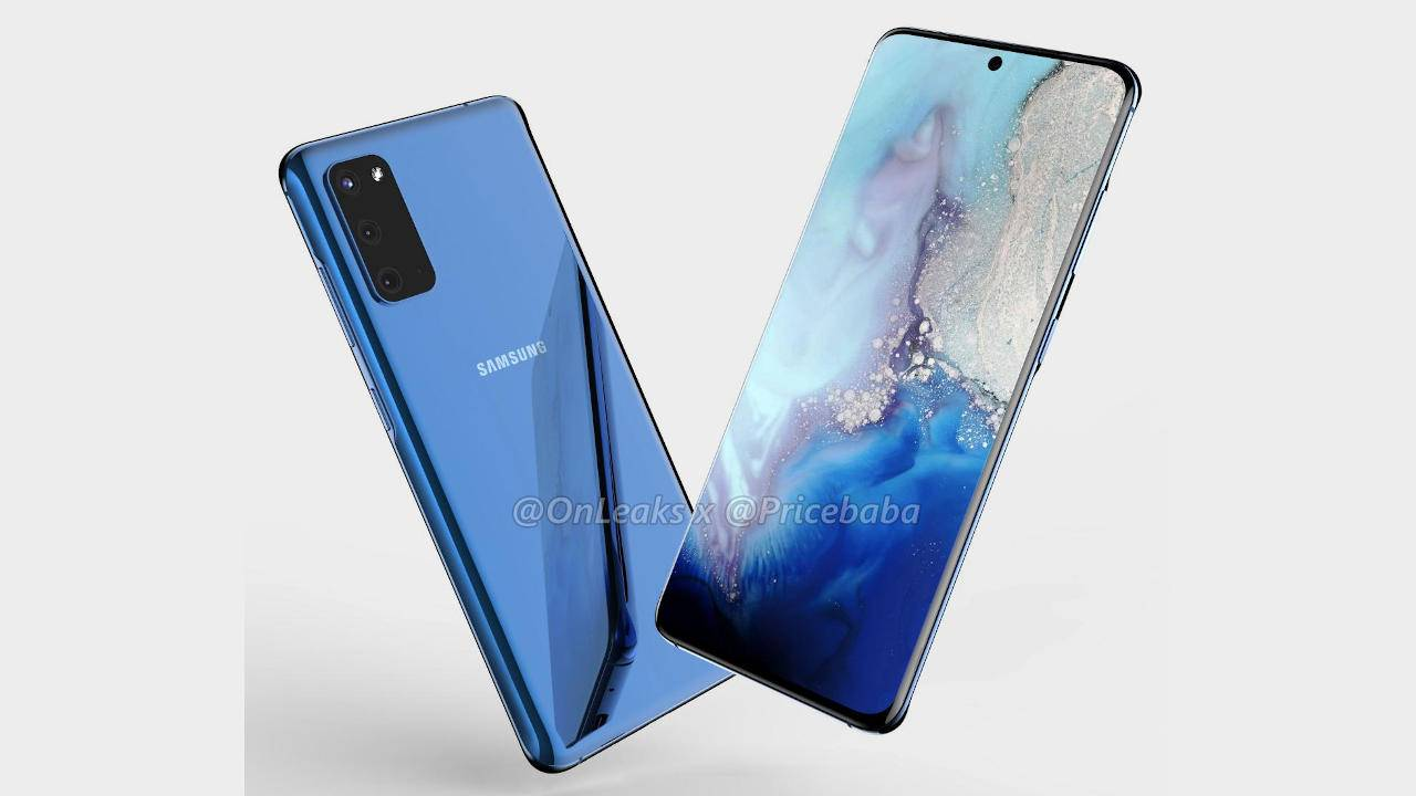 Galaxy S11 could be called Galaxy S20, suggests huge jump
