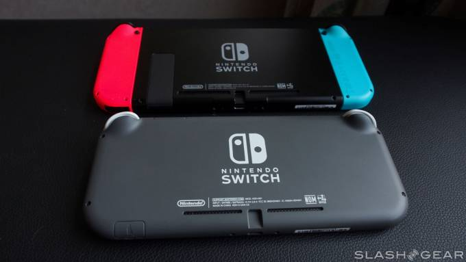 Nintendo Switch just had its best week ever in the US
