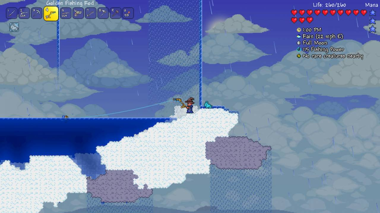 Nearly nine years later, Terraria is the game that keeps on giving