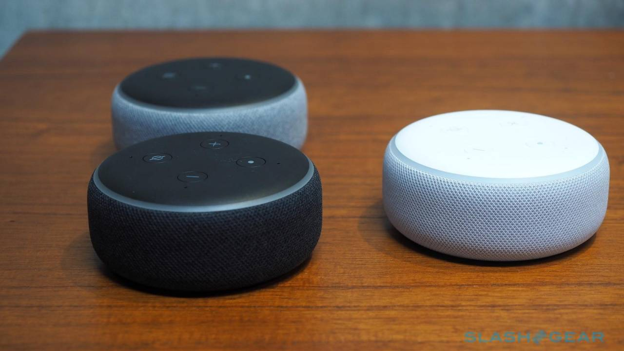 Echo Dot 3rd-gen drops to 99 cents, but there's a catch