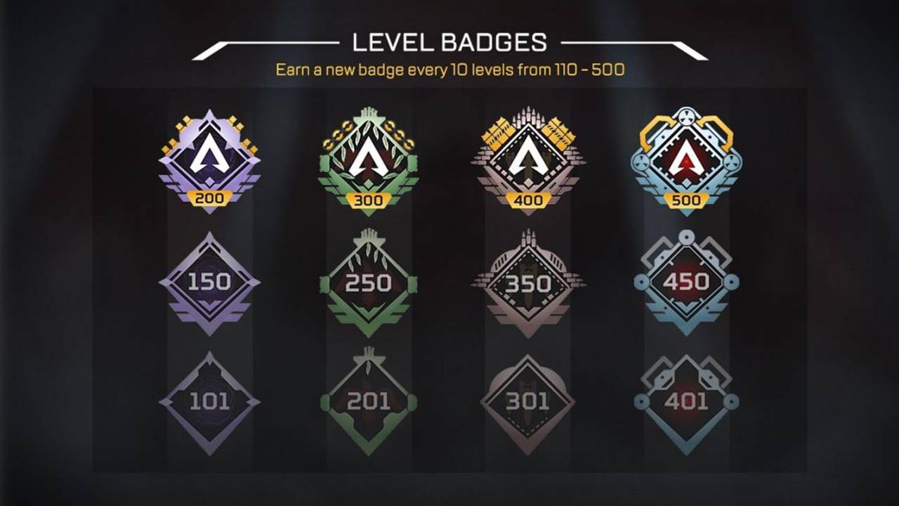 Apex Legends will get 400 new levels and more Apex Packs this week